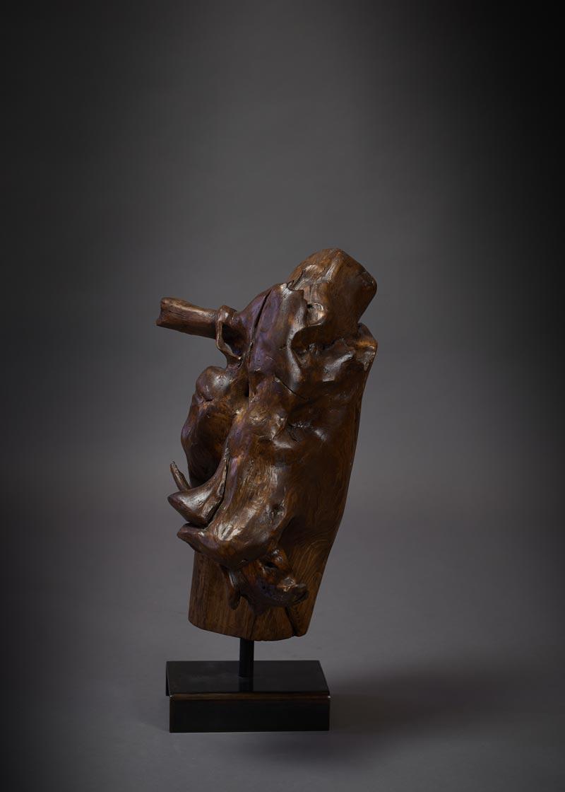 Sculpture-Le-gardien-1